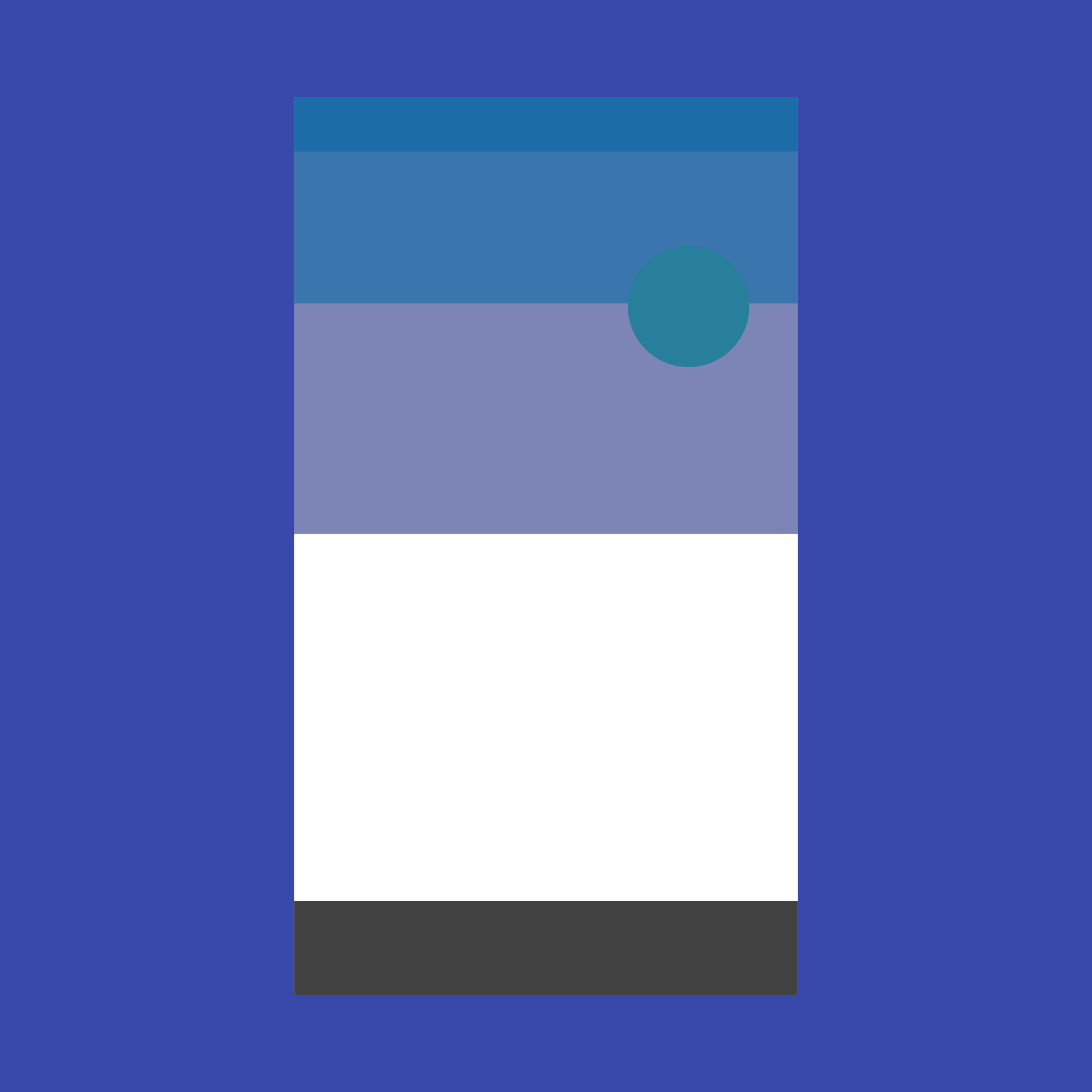A simple library that creates BottomSheets according to the Material Design Specs