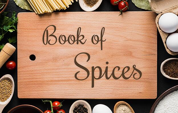 An educational app to help you learn about spices built on top of react-native