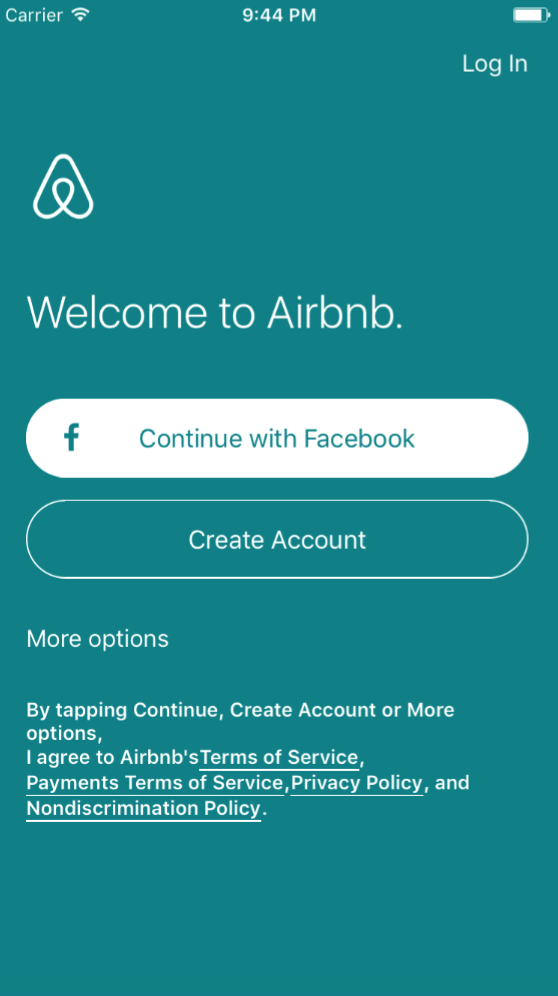 react-native-airbnb-clone