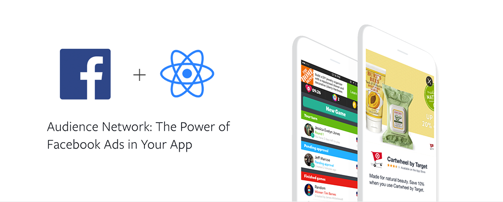 Facebook Audience SDK integration for React Native