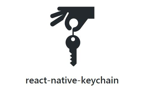 Keychain/Keystore Access for React Native