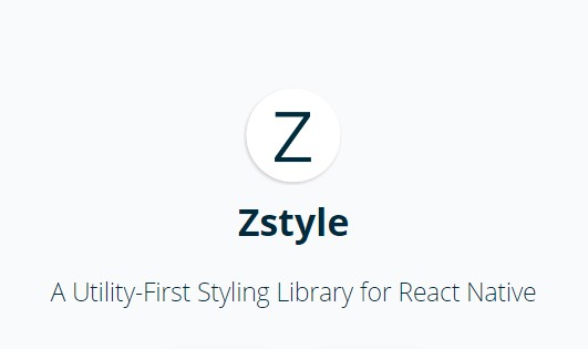 A utility first style component library for react native