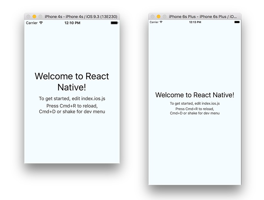 react-native-textv