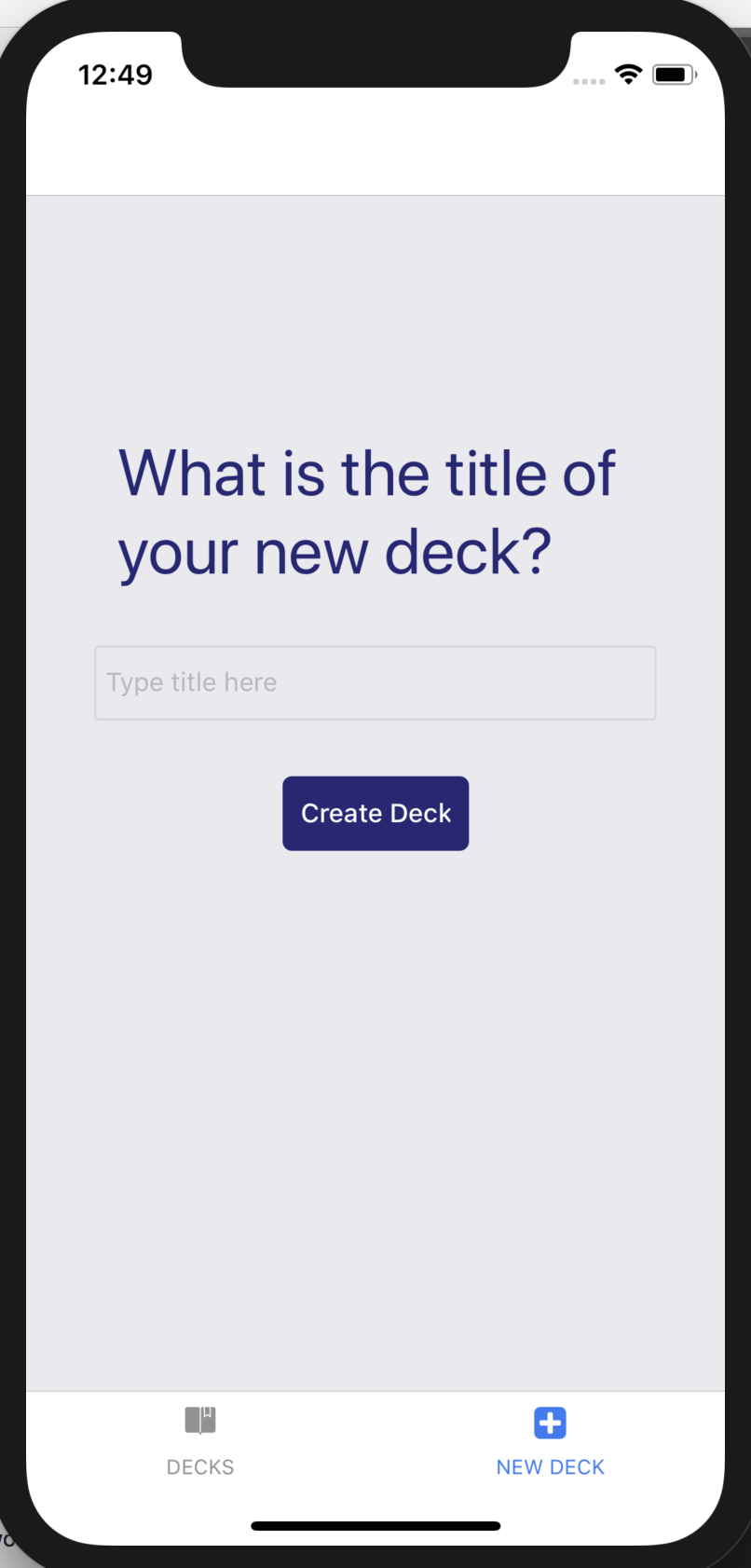 Add-New-Deck