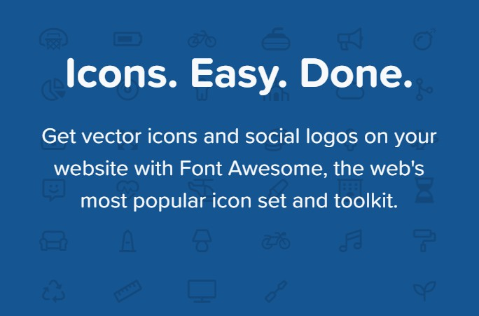Font Awesome Icons for React Native