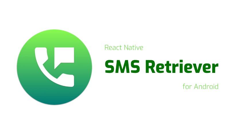 Android SMS Retriever API for React Native