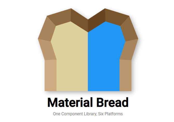 Highly customizable React Native Material Design Components