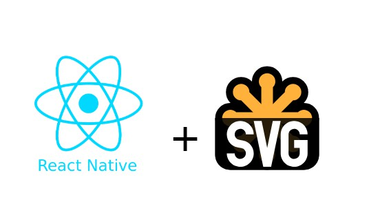 Import SVG files in your React Native project the same way