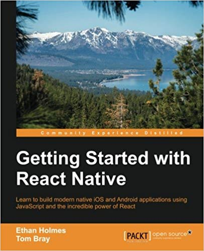 Getting-Started-with-React-Native