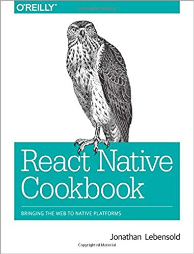React-Native-Cookbookx