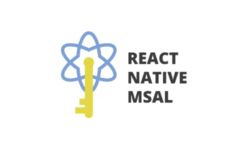 MSAL React Native wrapper for iOS and Android