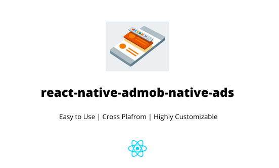 A simple and robust library for creating & displaying Admob Native Advanced Ads